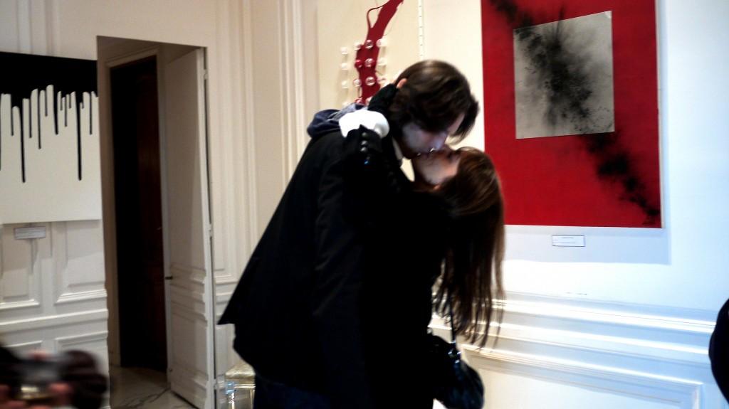 Le baiser 04