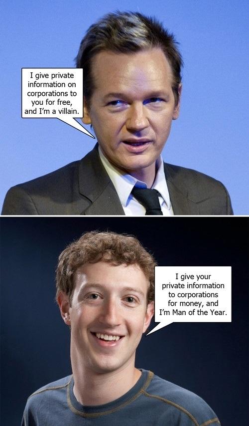 mark-zuckerberg-vs-julian-assange