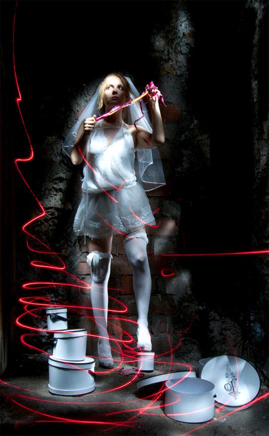 Conte de nuits parisienne - Glose