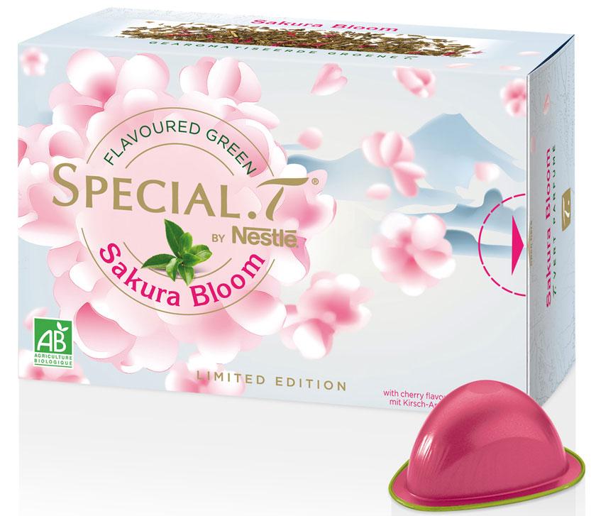 SPECIAL.T-SAKURA-BLOOM