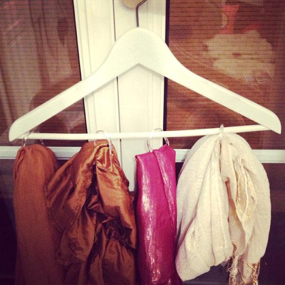 foulard-porte