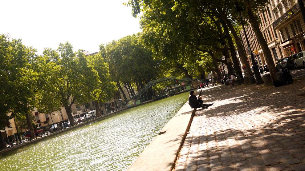 campanile-canal