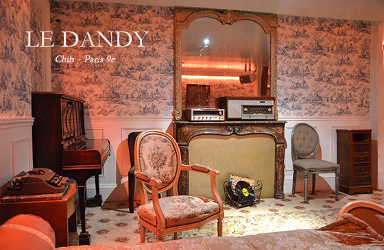 dandy-club