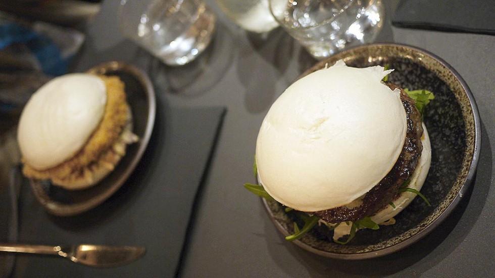 Siseng : au pays du Bao Burger (Paris 10e)