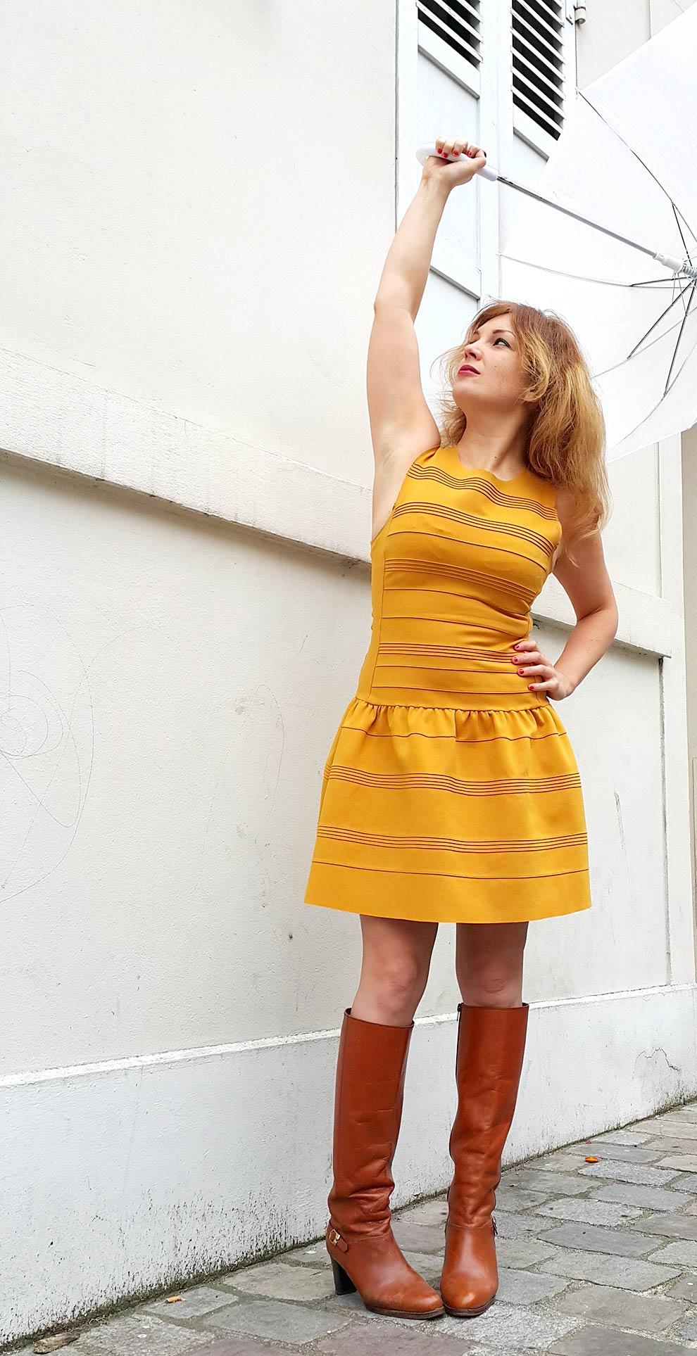 robe-jaune-glose-5