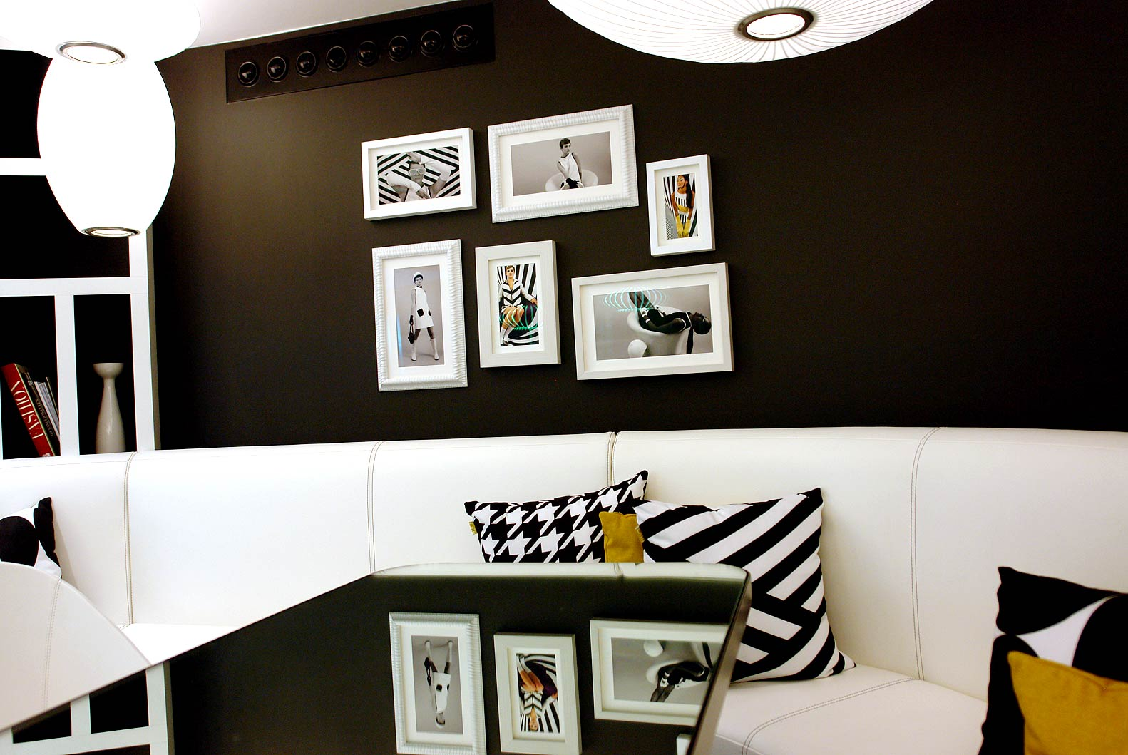 h tel ekta un crin pop et glam 39 fashionnement sixties. Black Bedroom Furniture Sets. Home Design Ideas