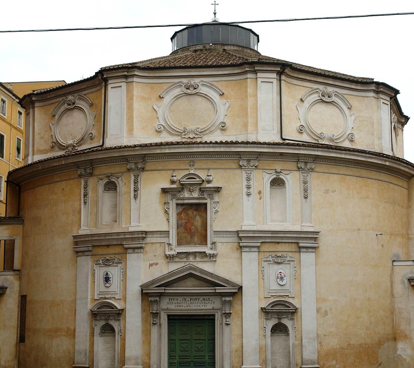 rome-eglise