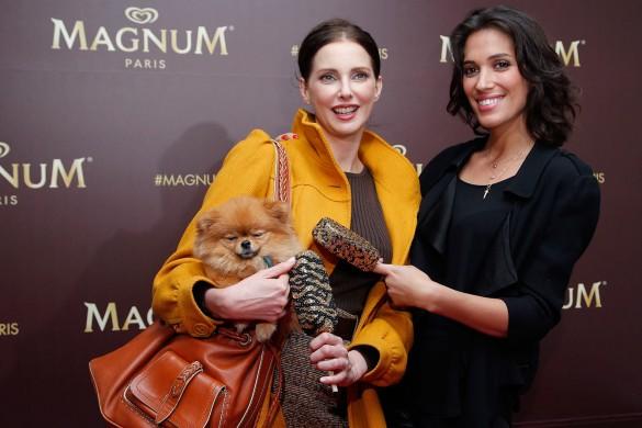 Soirée Magnum : personnalise ta glace ! (Paris 4)