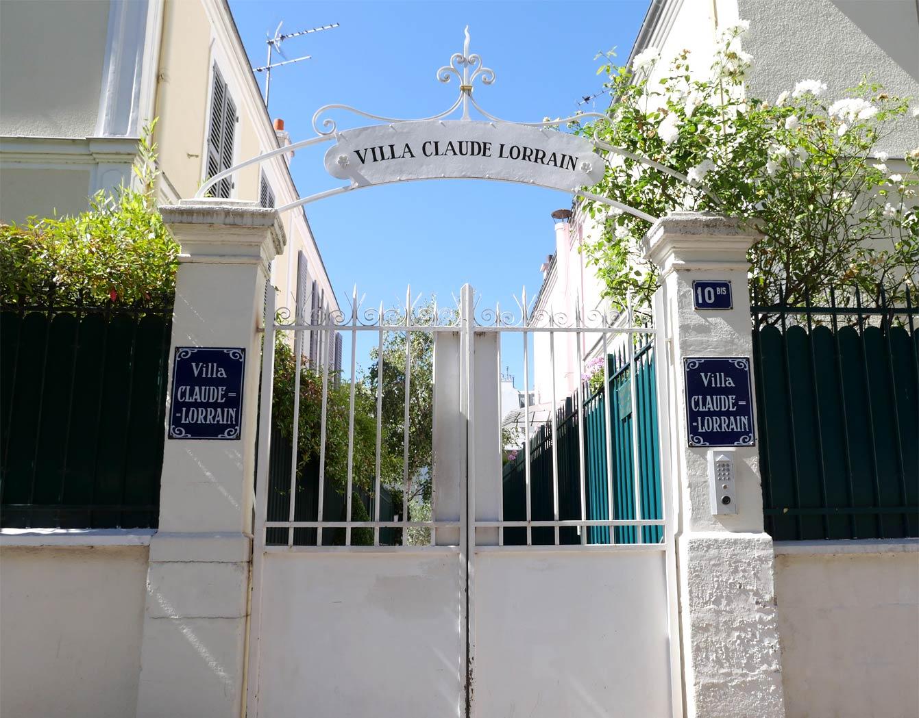 Villa Claude-Lorrain