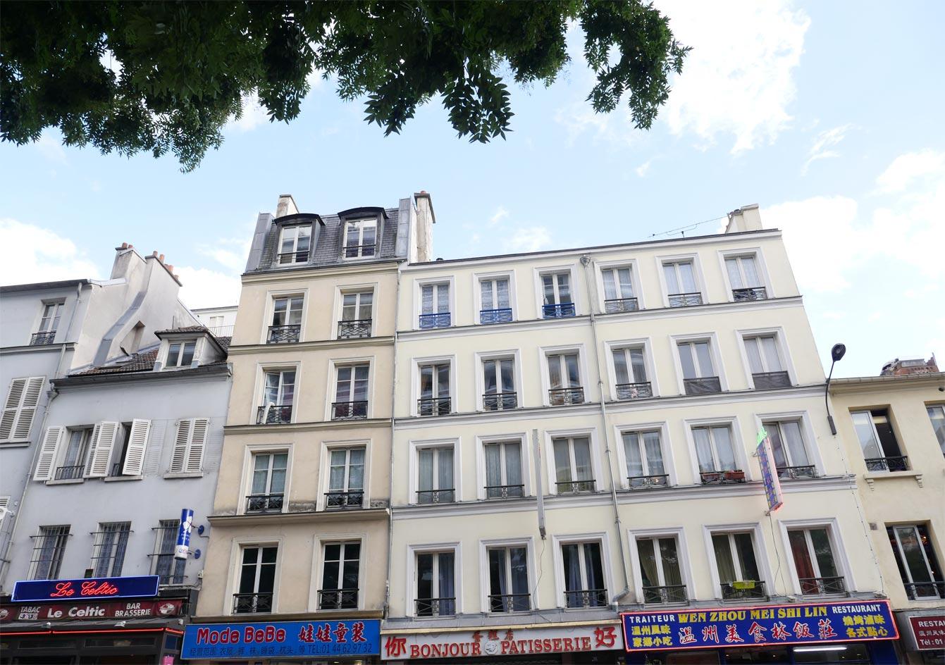 belleville-paris-13