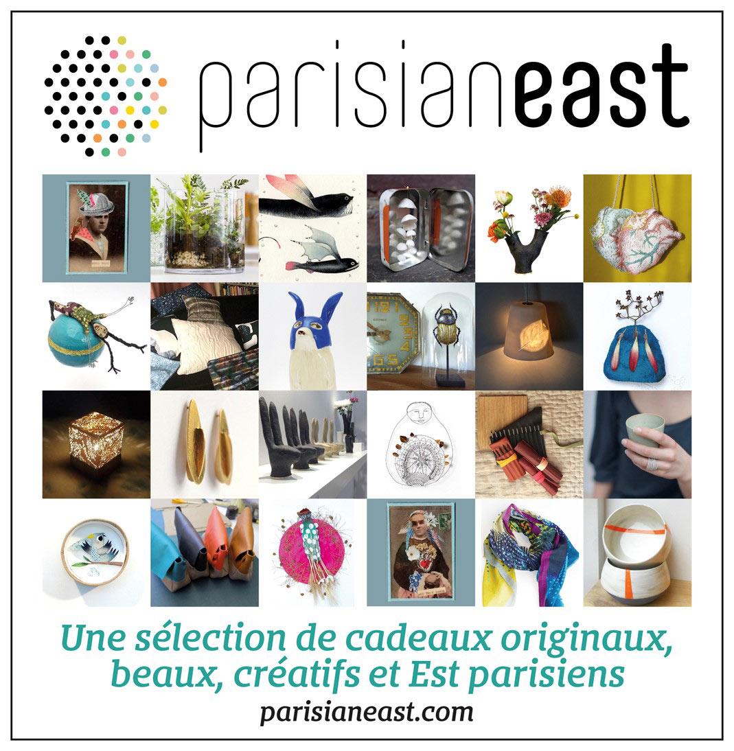 parisianeast