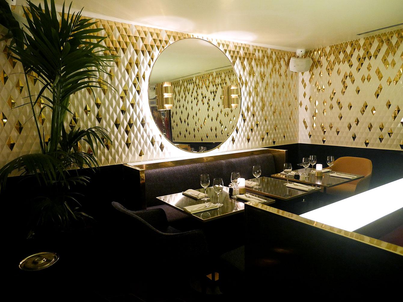 Yeeels bar restaurant
