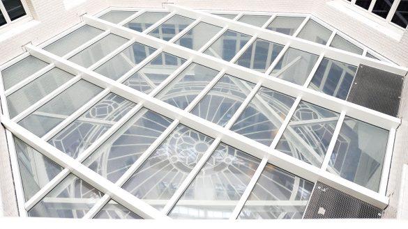 Banke Hôtel : une banque devenue hôtel de luxe