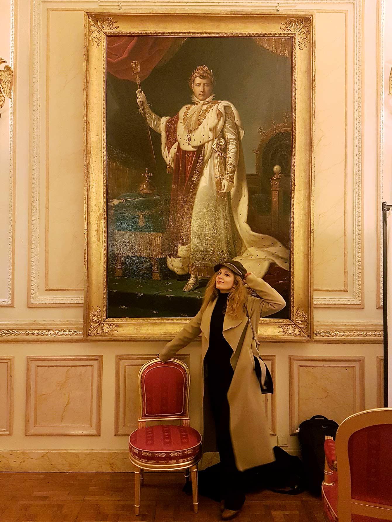 Palais Vivienne, Paris 2e
