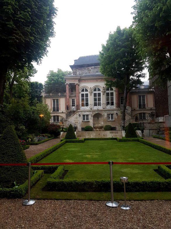 Carnet Parisien #10 : Chez Gallimard, Happa Teï, Marc Veyrat