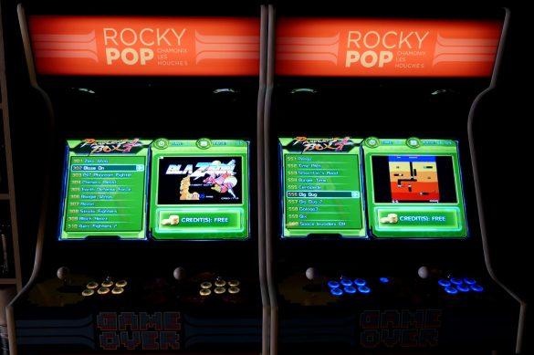 RockyPop, l'hôtel le plus cool de Chamonix !