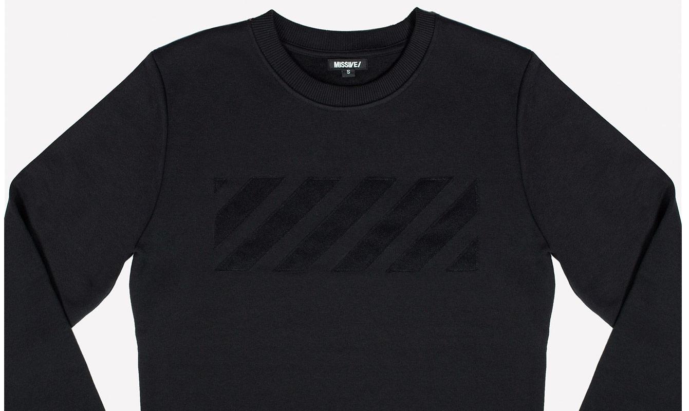 Sweatshirt Missive