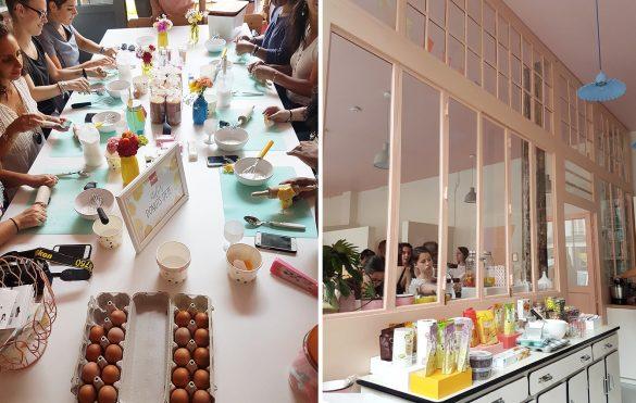 Carnet Paris #14 : Simone Veil, Chiharu Shiota, Olivia Moore
