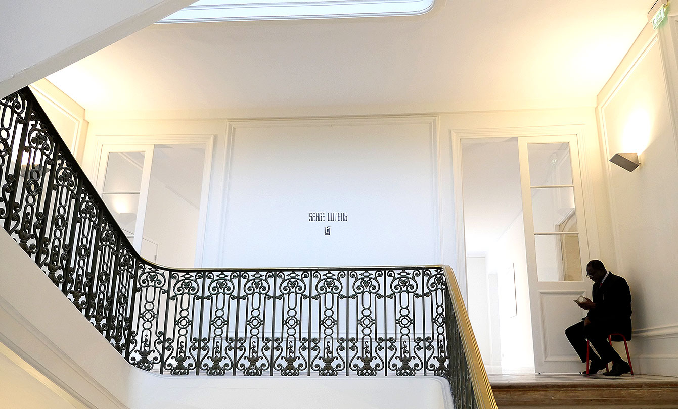 LE HALL DES MARÉCHAUX, Paris