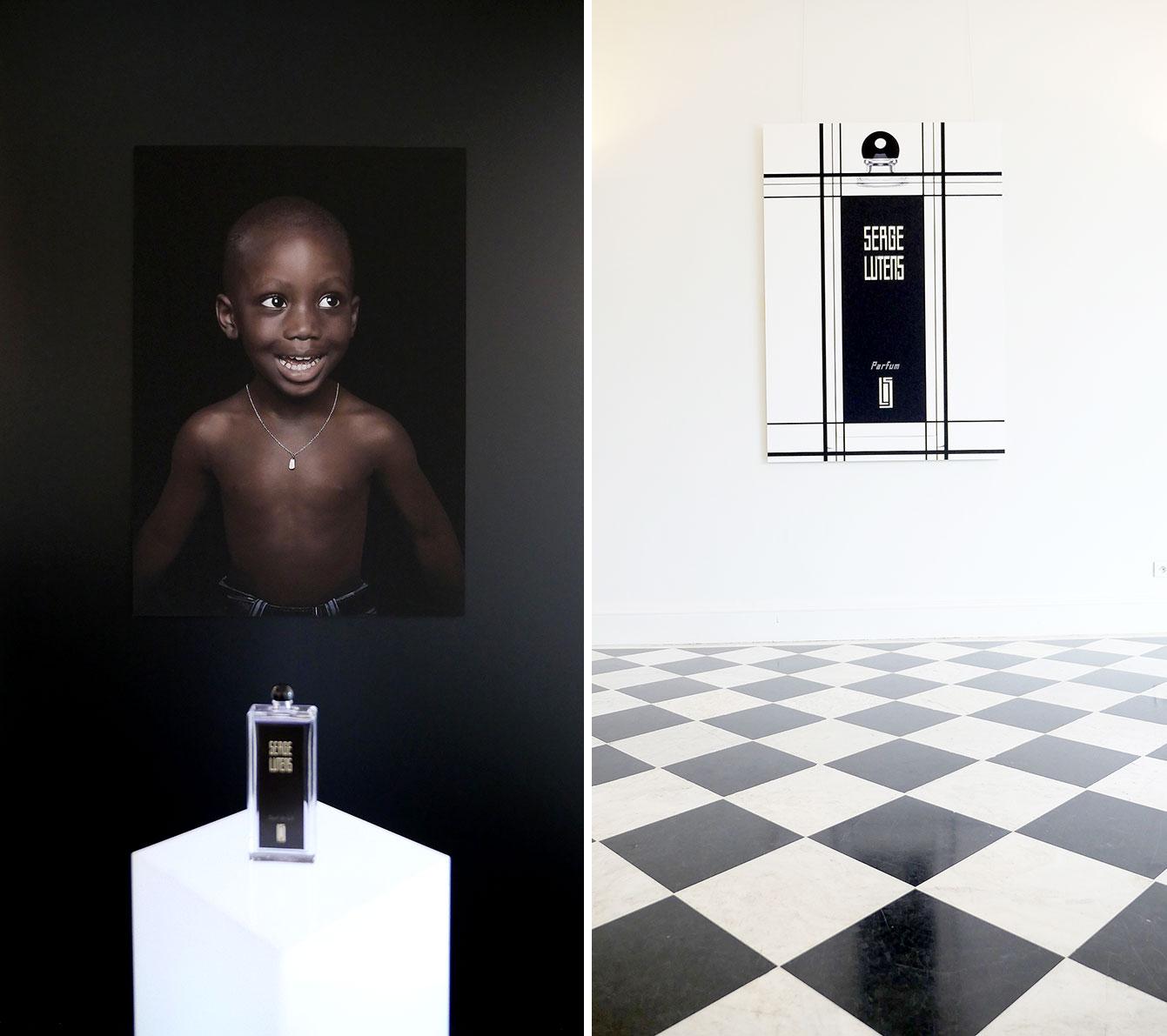 Dent de lait, parfum, Serge Lutens