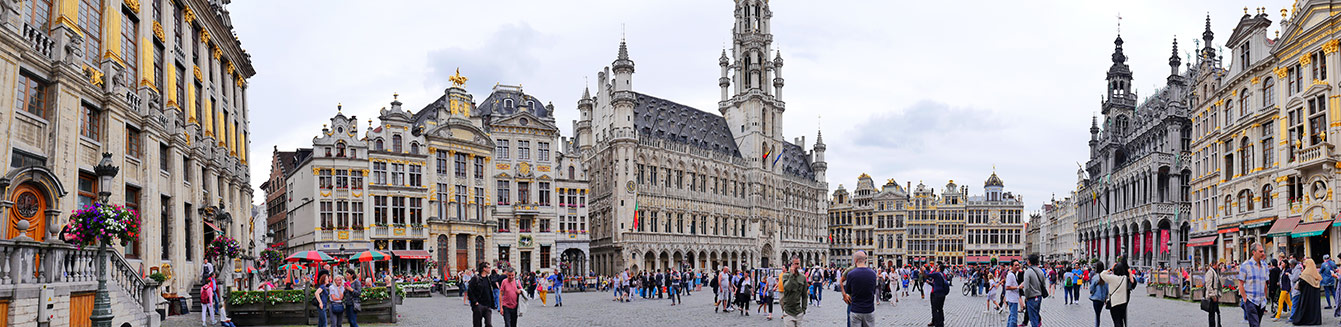 Appart Hotel Bruxelles Grand Place