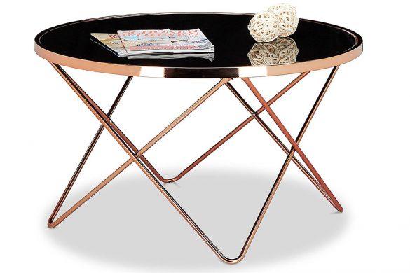 06-Relaxdays-Table-basse-ronde-COPPER-en-cuivre-et-verre-noir