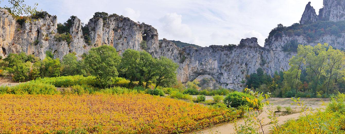 Vallon-Pont-d'Arc, Ardèche