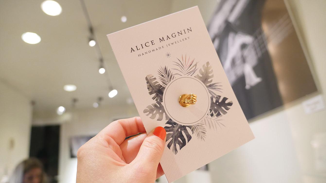 appartement-amoureuse, Alice Magnin Jewellery - Bijoutière Joaillière