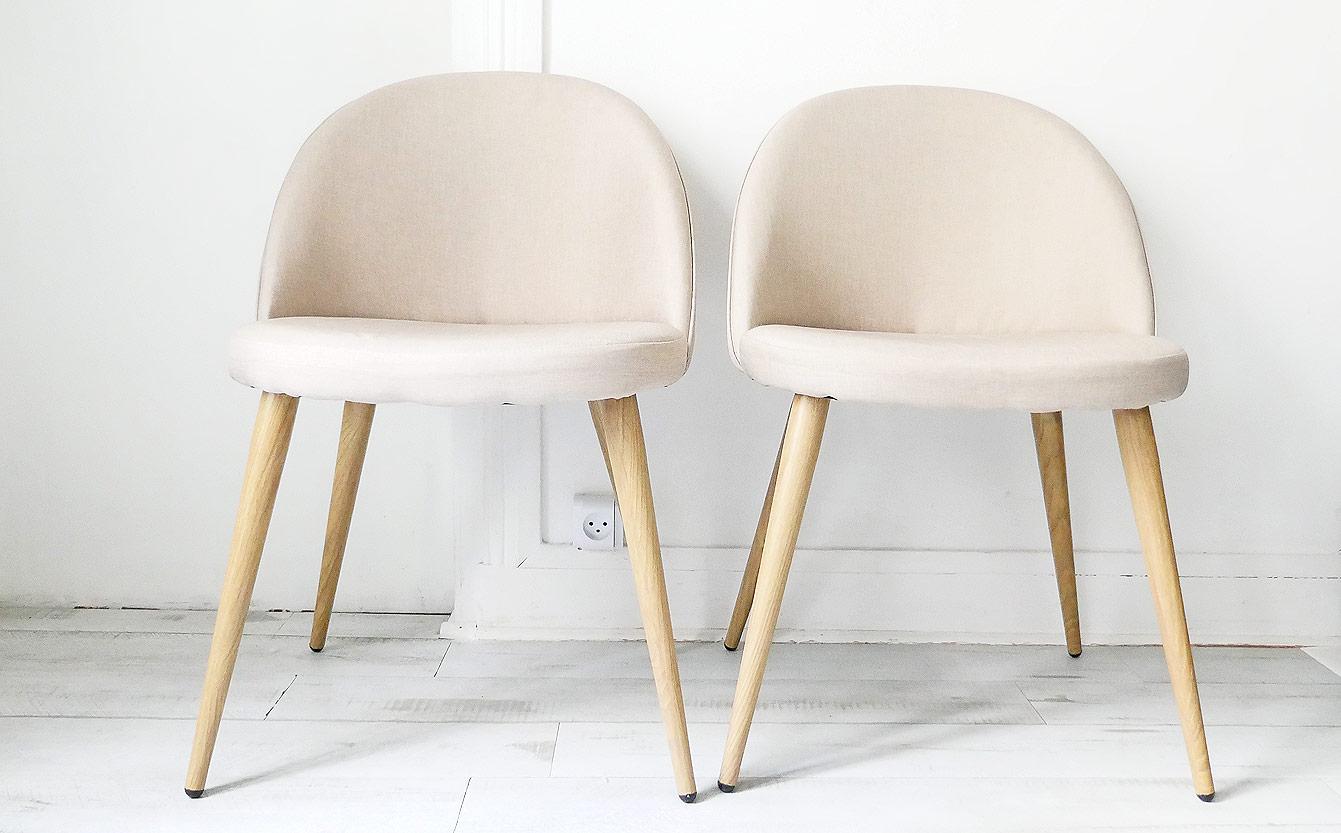 chaise transparente fly d coration mes nouvelles chaises fly