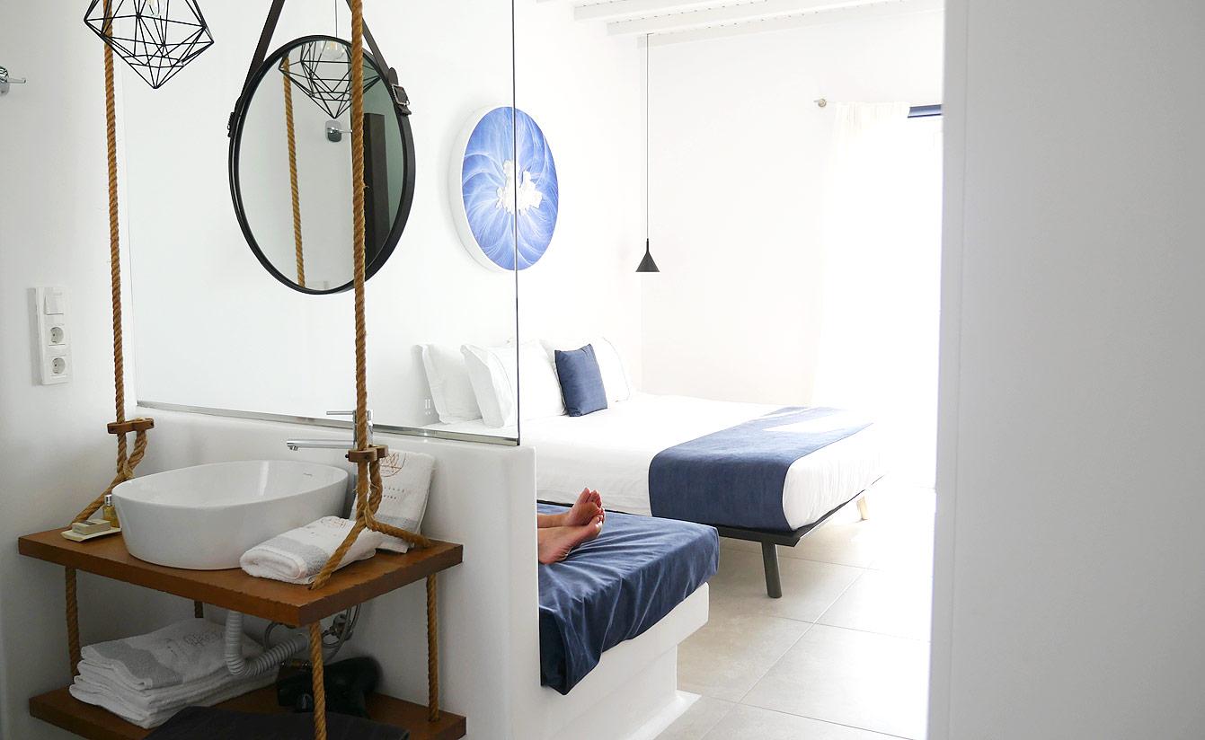 Hotel Absolut Mykonos, Grèce