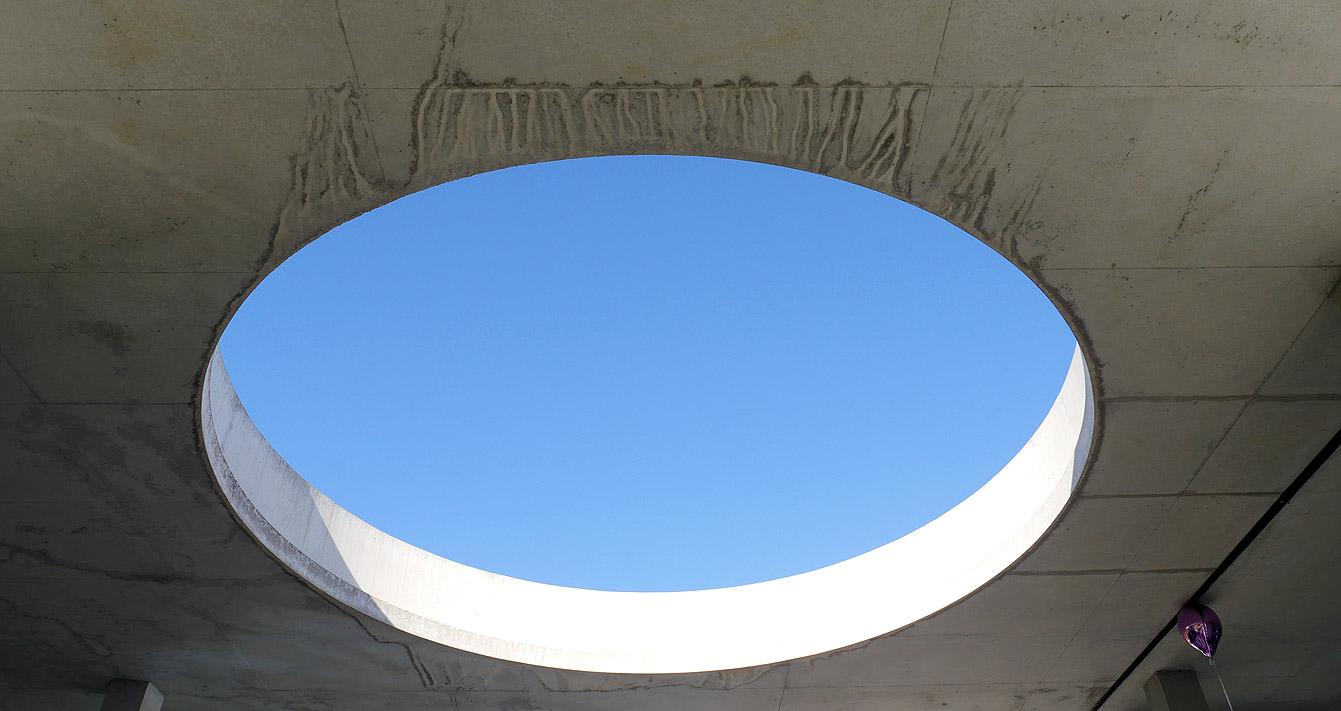 Tadao Ando, Château la Coste