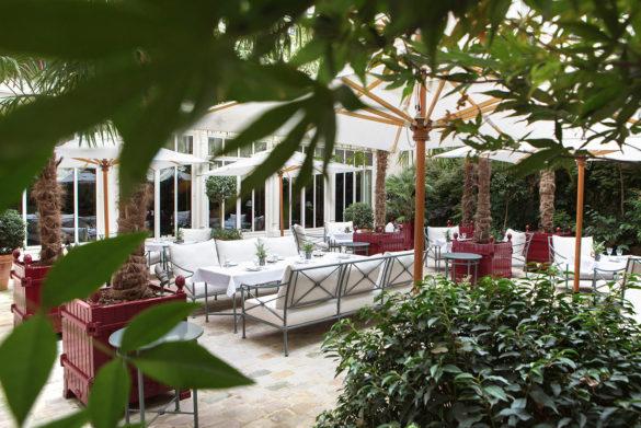 10 belles terrasses parisiennes selon son style