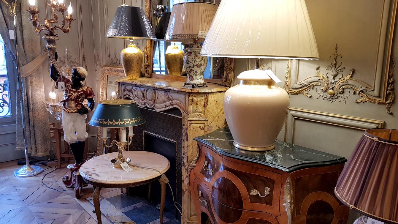 le temple du luminaire le bazar de l 39 lectricit paris 4e. Black Bedroom Furniture Sets. Home Design Ideas
