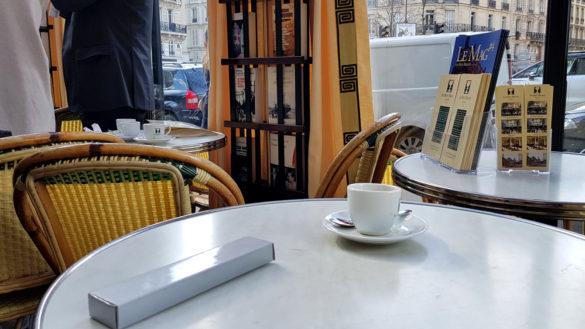 Quoi de neuf à Paris ? # 21 : hôtel Bohême, Les récupérables, l'hôtel Bel Ami