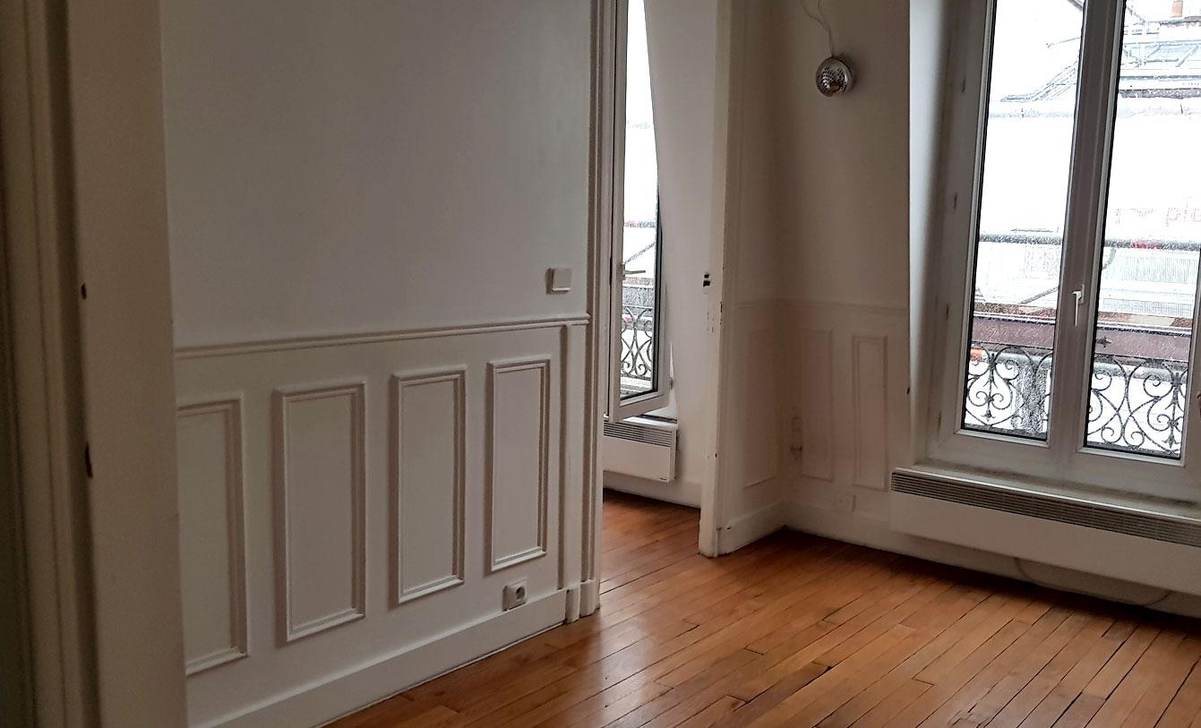 Achat Espace Atypique Lyon vente et recherche d'appartement à paris : témoignage et mes