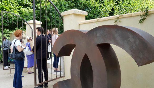 Quoi de neuf à Paris ? #22 : jardins, jardins, M3, restaurant B.B.