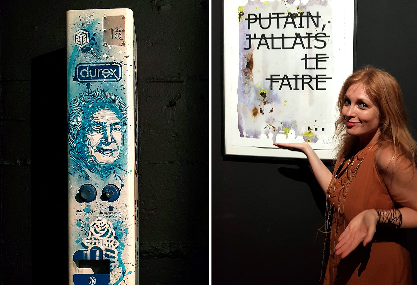 C215 : Welcome to New-York 2015