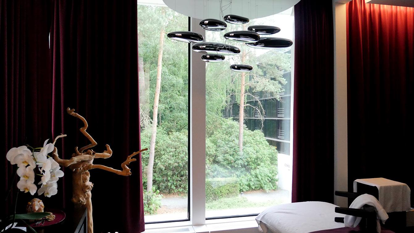 hôtel Dolce la Hulpe (Bruxelles)