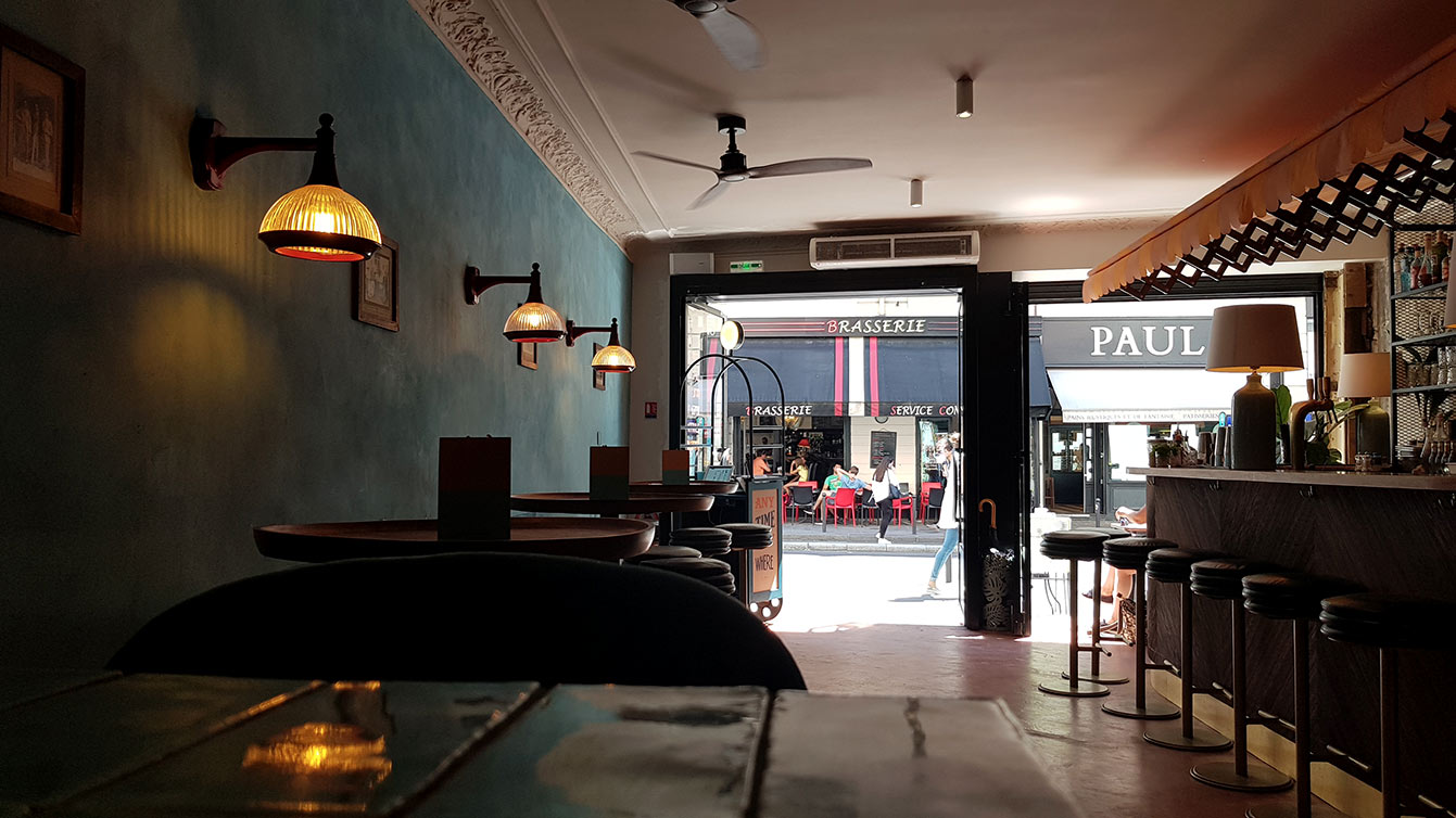 le restaurant indien branch papadoom kitchen paris 2e. Black Bedroom Furniture Sets. Home Design Ideas