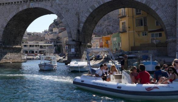 Top 15 des adresses pour découvrir les meilleurs spots de Marseille