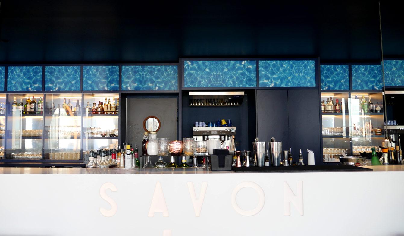 hôtel design Nhow Marseille