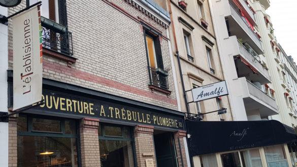 Quoi de neuf à Paris ? #23 : défile Kindy, la Sinoira Castille, Luxury Spain