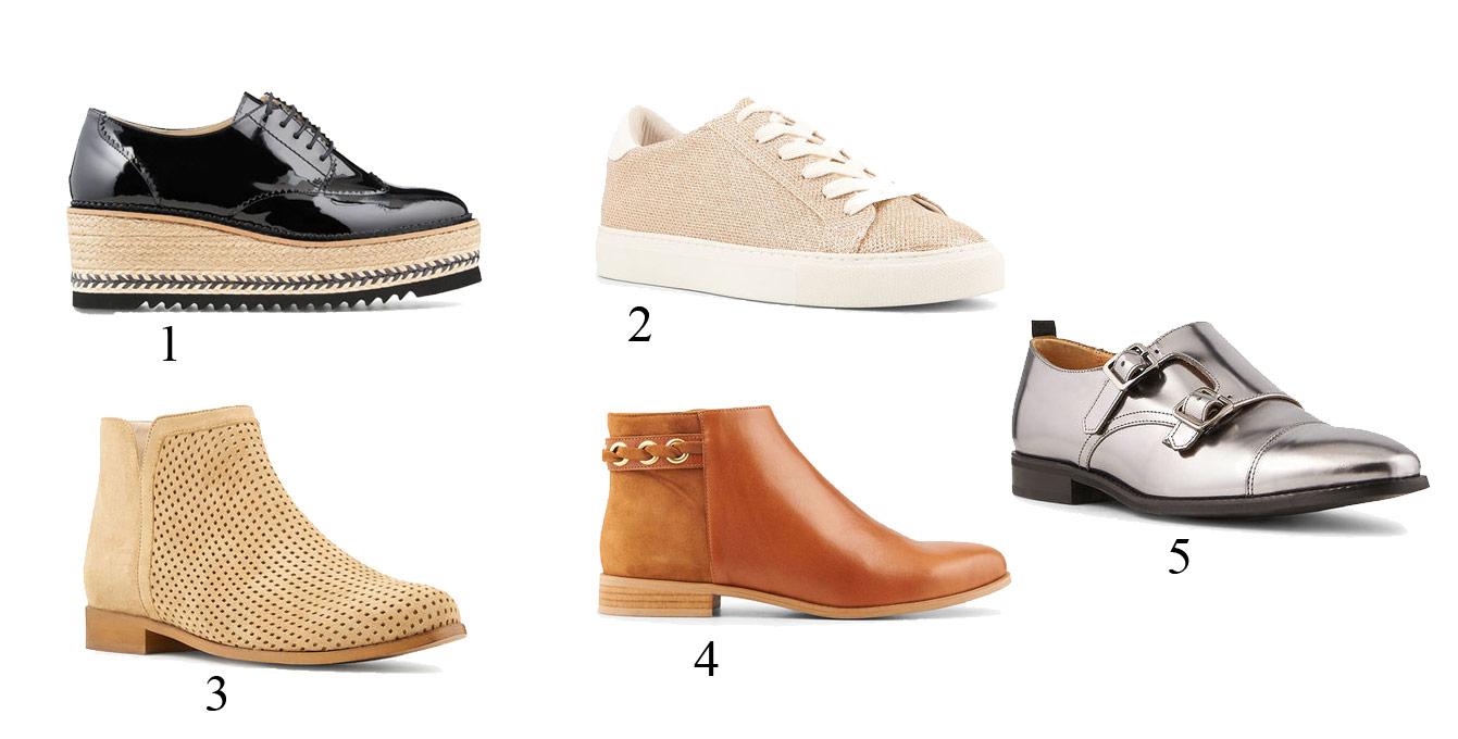 soldes chaussures femmes : Minelli