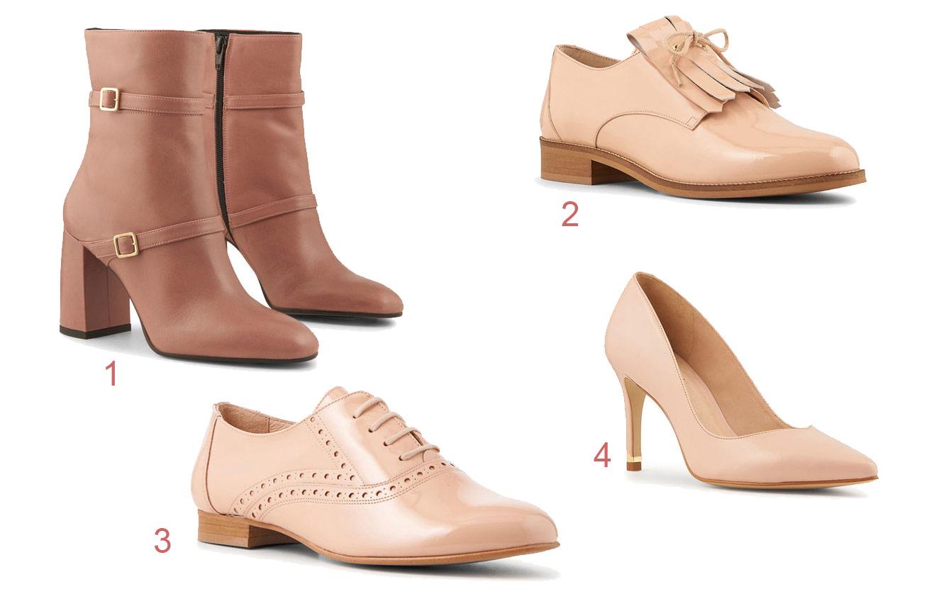 soldes chaussures femmes