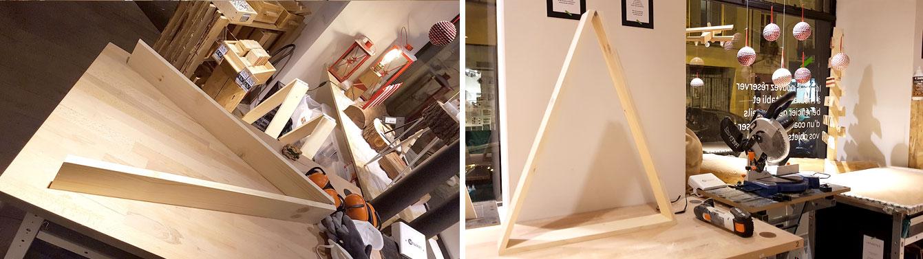 Le Nouveau Concept Store Diy De Leroy Merlin Make It
