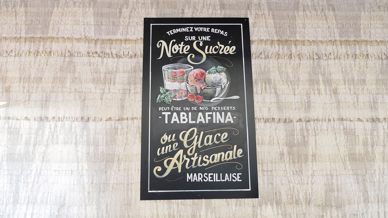 Tablafina, L'HÔTEL NH COLLECTION