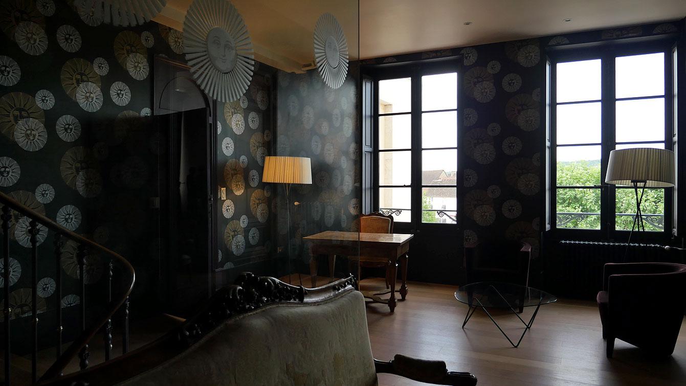 PROSPER MAUFOUX, maison d'hôtes, Santenay