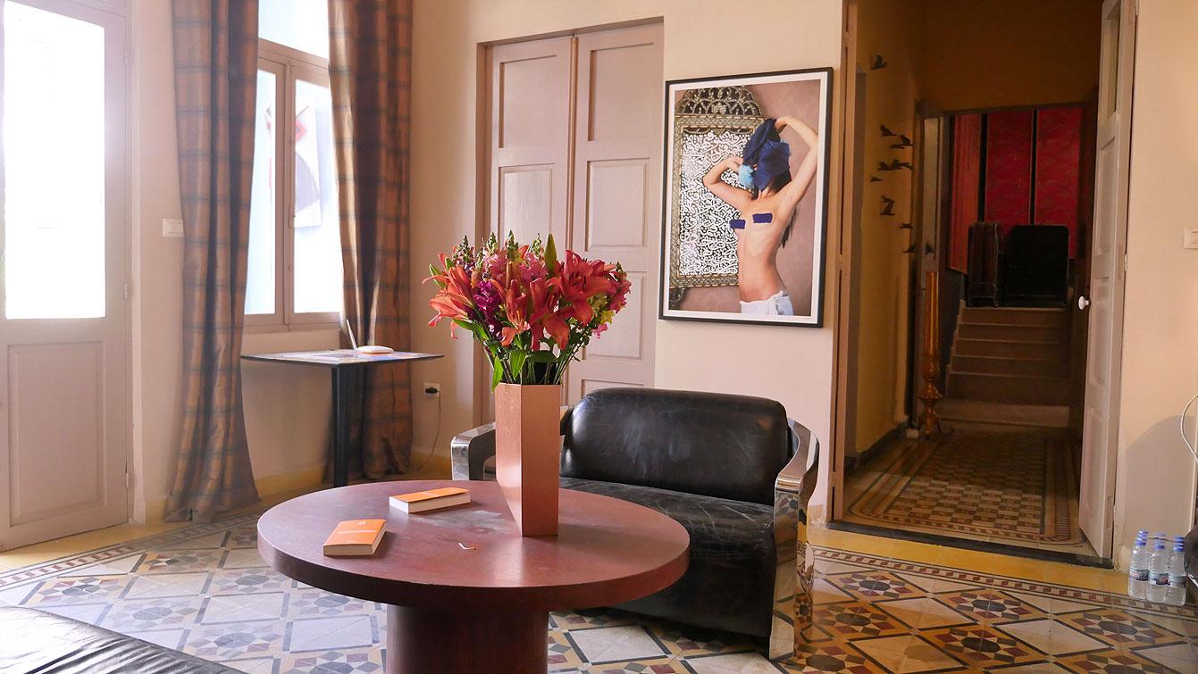 Voyage à Beyrouth : immersion dans la décoration d\'intérieur ...