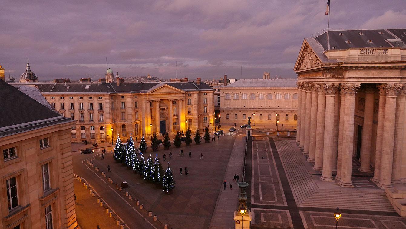 Hôtel Les Dames du Panthéon, Paris