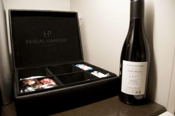 Luxe et volupté : le fabuleux Narcisse Blanc Hôtel & Spa (Paris 7e)